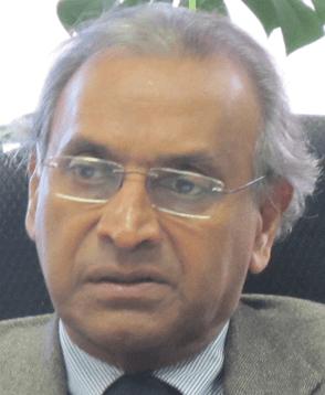 Dr Jayantha Dhanapala