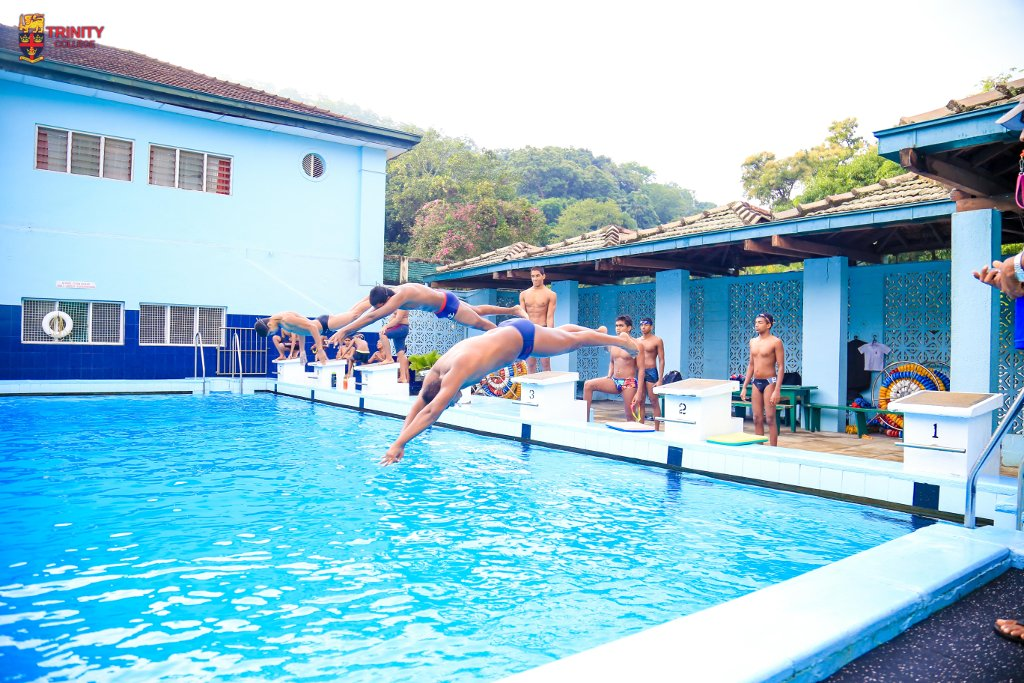 d6fc2a01f21 Swimming pool | Trinity College Kandy - Respice Finem