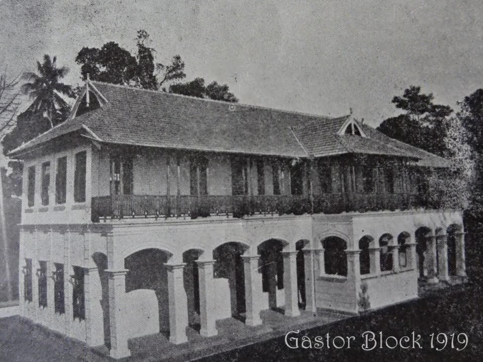 Trinity College in its 147th year! | Trinity College Kandy - Respice
